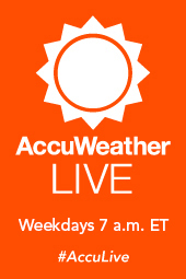 AccuWeather LIVE Blizzard Coverage 1/3