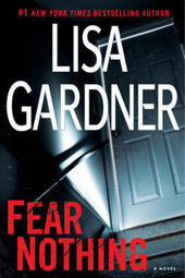 Lisa Gardner discusses FEAR NOTHING