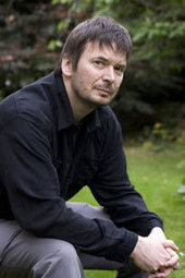 Ian Rankin discusses the latest Rebus novel, Saints of the Shadow Bible