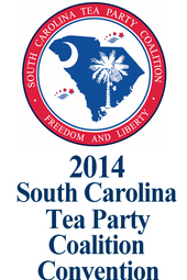 South Carolina Tea Party Convention 2014
