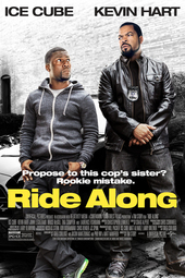 Ride Along Live Q&A
