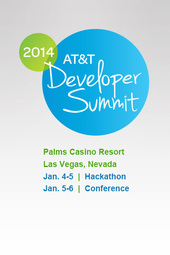 2014 AT&T Developer Summit