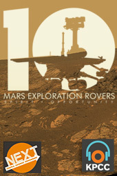 Mars Rovers - 10 Years and Still Rolling