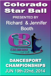 Colorado Star Ball DanceSport Championships