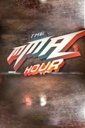 The MMA Hour - January 6, 2014