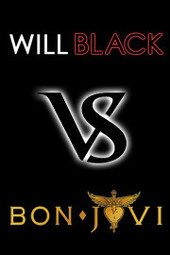 Will Black VS Bon Jovi: Tribute Show