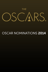 Oscar Nominations 2014