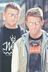 Disclosure In-Studio