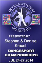 International Grand Ball Championships