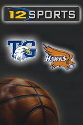 Girls Basketball Totino-Grace vs. Cooper