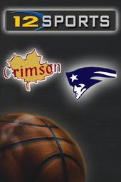 Boys Basketball Maple Grove vs. Champlin Park