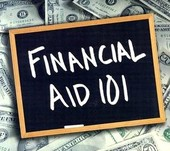 Financial Aid Webinar