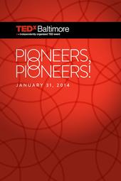 TEDxBaltimore 2014