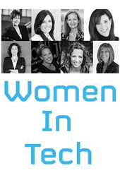 Women In Tech Live at Streaming Cafe  #aowit