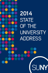 2014 SUNY State of the University