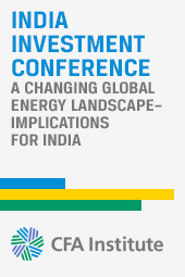 A Changing Global Energy Landscape-Implications for India (Live Broadcast)