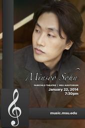 Minsoo Sohn | 1.22.2014