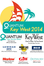 2014 Quantum Key West-Tuesday
