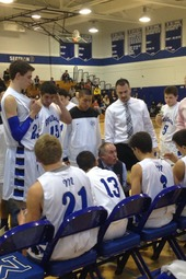 Millburn Boys Basketball '14