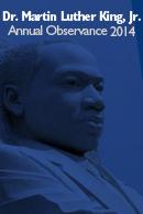 MLK Annual Observance