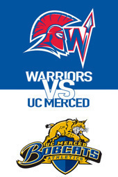 Men's Basketball: WJU vs. UC Merced