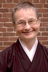 Rosalie Curtis, 1/25/14 Dharma Talk
