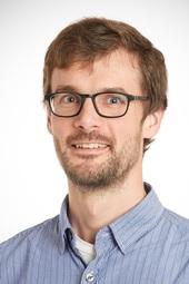 Seminar: Mark C. Wheldon