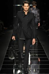 John Richmond - Milan Men's Fashion Week FW 2014-2015
