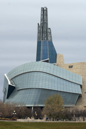 Discussing the architecture of CMHR