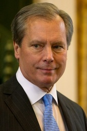 A Conversation With Lt. Gov. David Dewhurst, Candidate for Lieutenant Governor