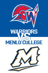 Men's Basketball: WJU vs. Menlo College