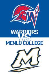 Men's Basketball: WJU vs. Menlo College
