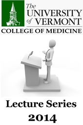 VCBH 2014 Lecture Series