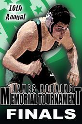 James Horning Memorial Tournament