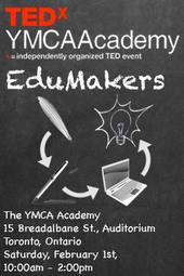 TEDxYMCAAcademy 5.0 - Edumakers