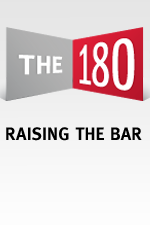 The 180 - Live: So you want to be a lawyer?