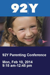 92Y Parenting Conference