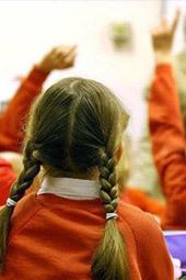 Educação sexual das crianças e adolescentes