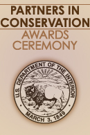 Partners in Conservation Awards