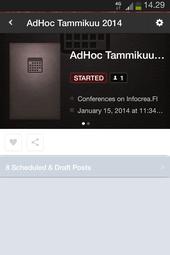 AdHoc Tammikuu 2014