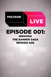 Polygon Live - Episode 1