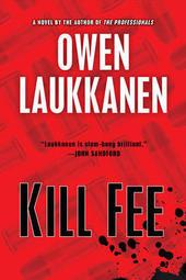 Owen Laukkanen discusses Kill Fee