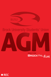 BUSU Annual General Meeting