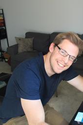 Meet Felix Rieseberg, Evangelist, Microsoft Silicon Valley