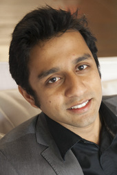 Sam Chandola, Founder, Victory Square Games