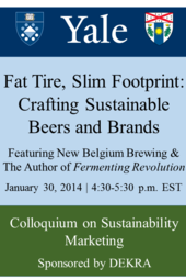 Colloquium on Sustainability Marketing