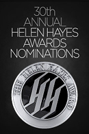 30th Annual Helen Hayes Awards Nominations