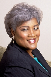 MLK Birthday Keynote Speaker Donna Brazile