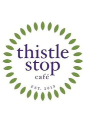 Thistle Thursdays Live Stream