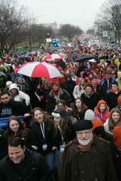 March for Life Pilgrimage to DC